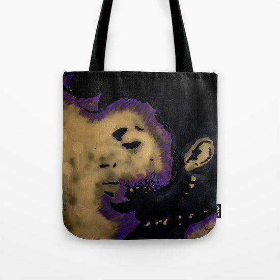 Purple King - TOTE BAG