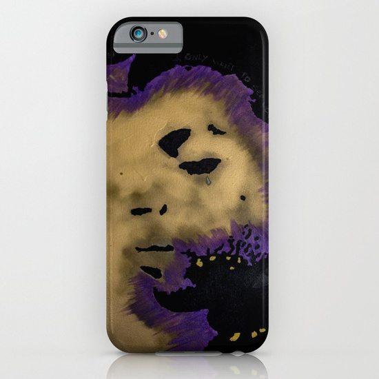 Purple King - IPHONE & IPOD
