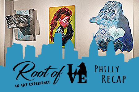 Philly Recap